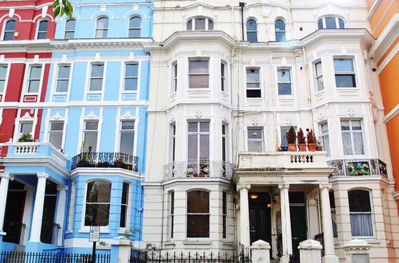 Туристы вытесняют британцев из их домов