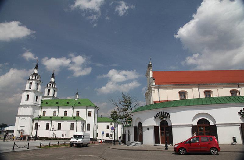 Беларусь расширила безвиз для туристов