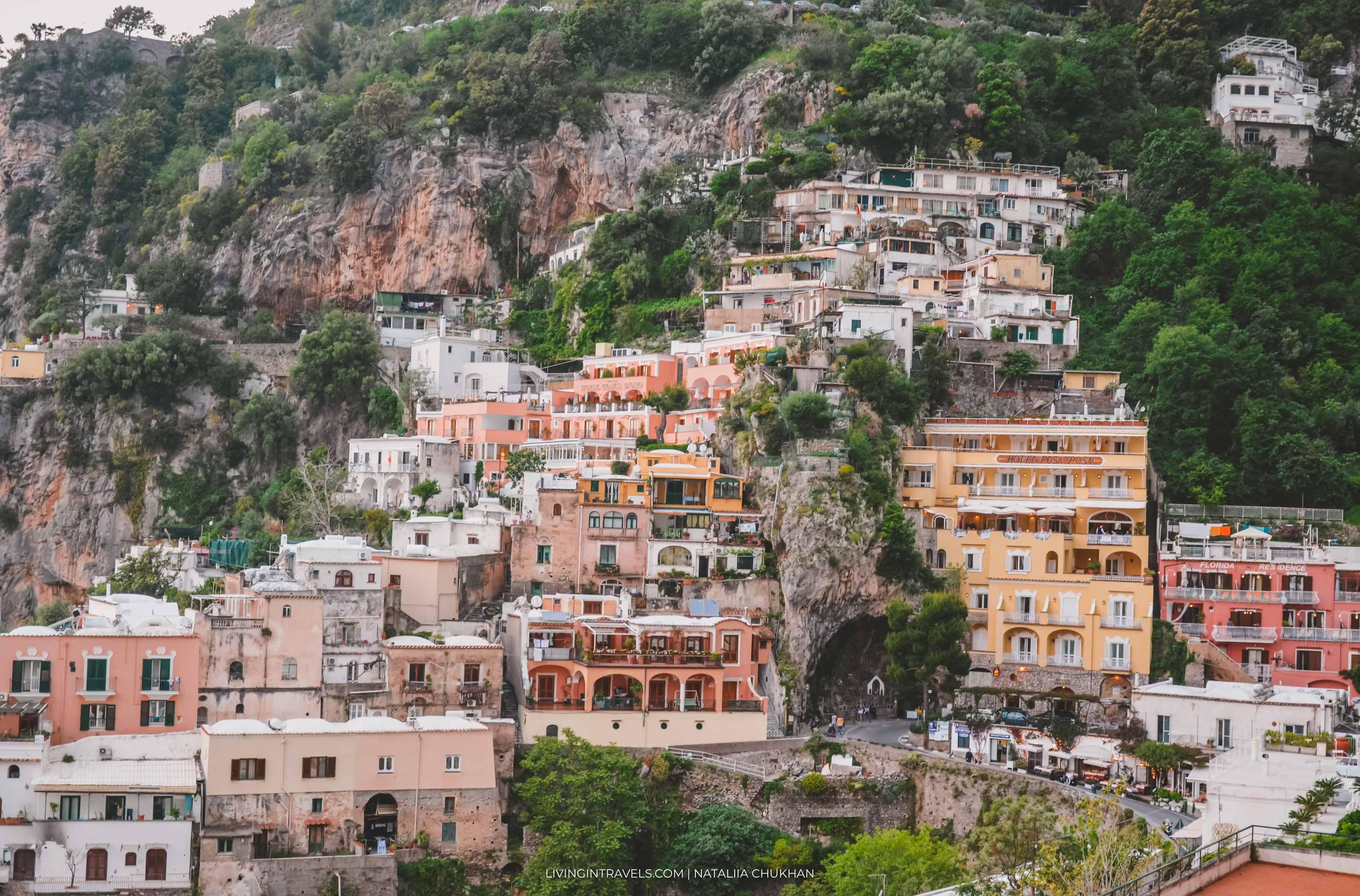 Что нужно знать перед поездкой на Амальфитанское побережье Италии