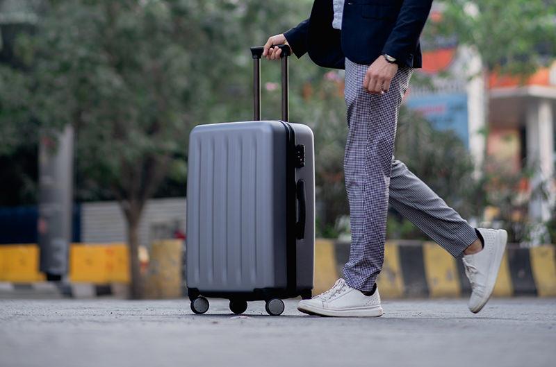 На рейсах Air Astana из Киева в Пекин и Дели теперь можно взять два багажа