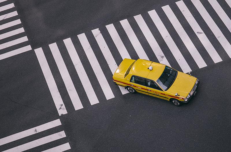 Названы города с самым доступным такси из аэропорта