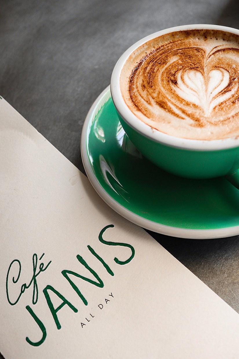 Топ-6 кафе для фрилансеров в Лиссабоне