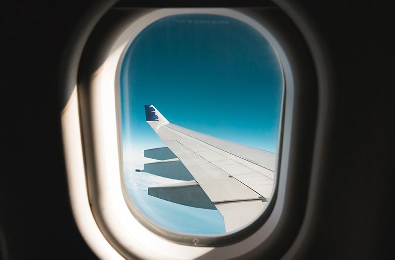 В Европе вводят эконалог на авиабилеты