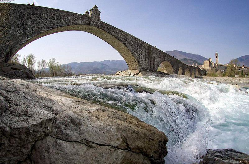 В Италии снова выбрали самую красивую деревню