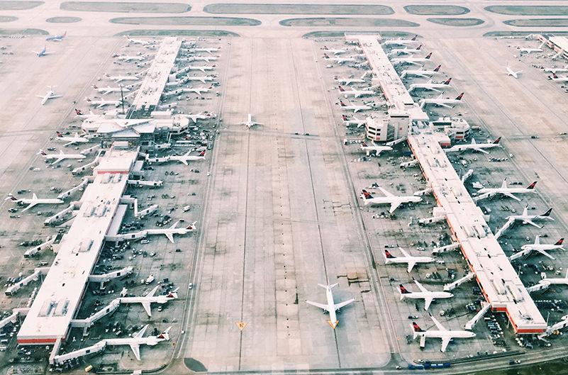 Учёные предлагают отменить бонусные мили и ввести налог с часто летающих пассажиров