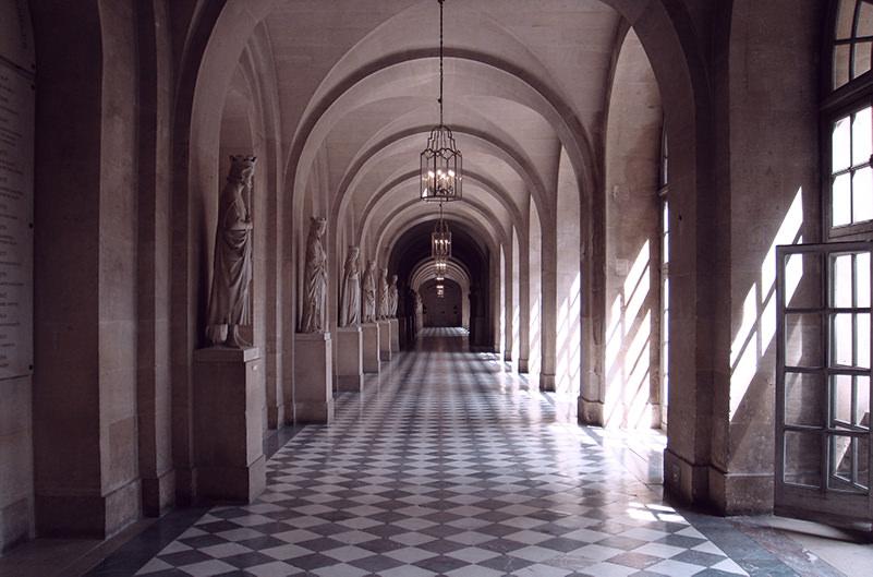 В Версальском дворце откроется отель