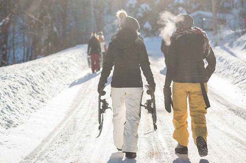 Выбраны самые бюджетные горнолыжные курорты