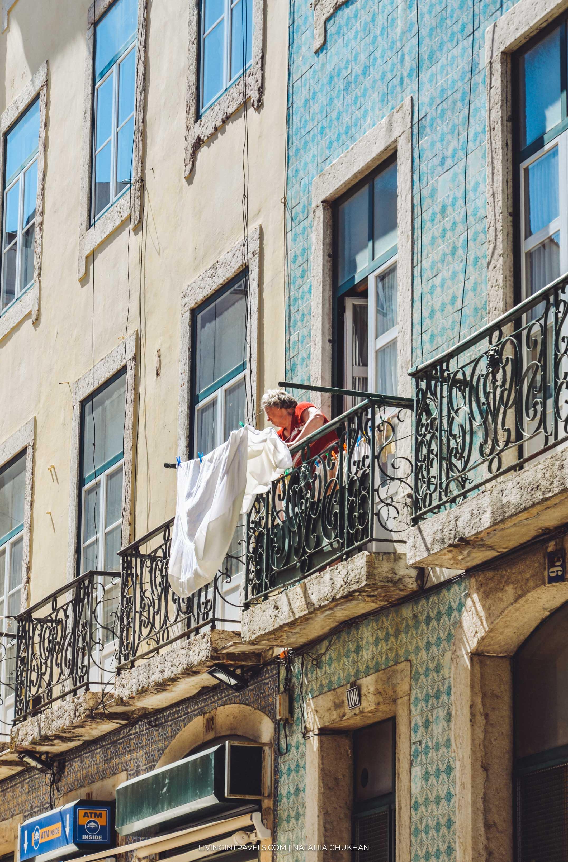10 вещей, которые НЕ надо делать в Лиссабоне