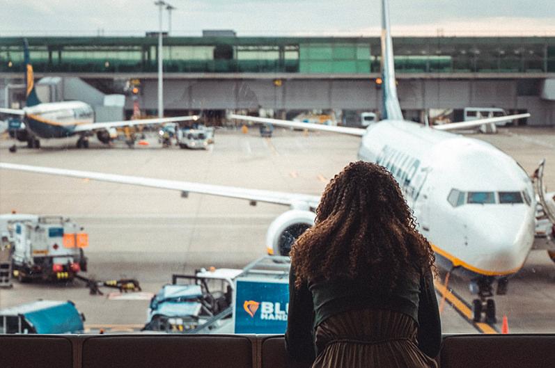 Аэропорты Милана отменят ограничение на провоз жидкостей