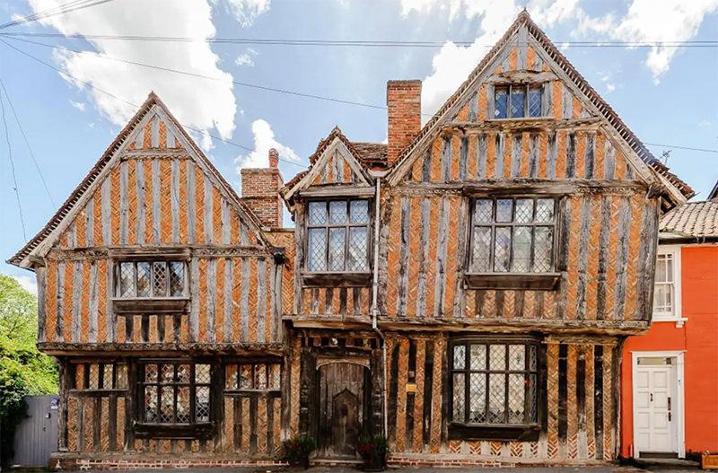 На Airbnb сдают дом Гарри Поттера