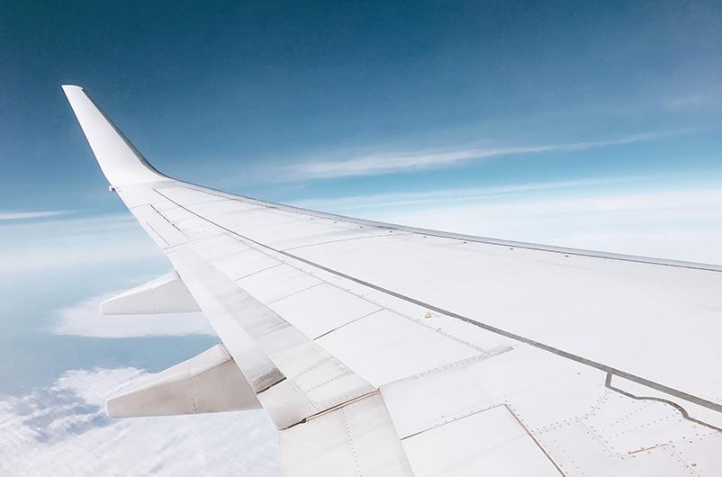 Пассажиры смогут получить компенсацию за отмену рейса без посадочного талона