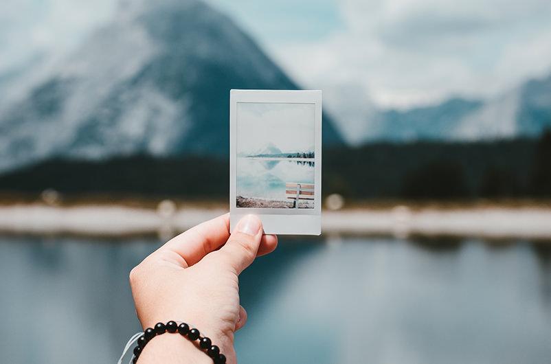 Подсчитано сколько времени люди мечтают о путешествиях