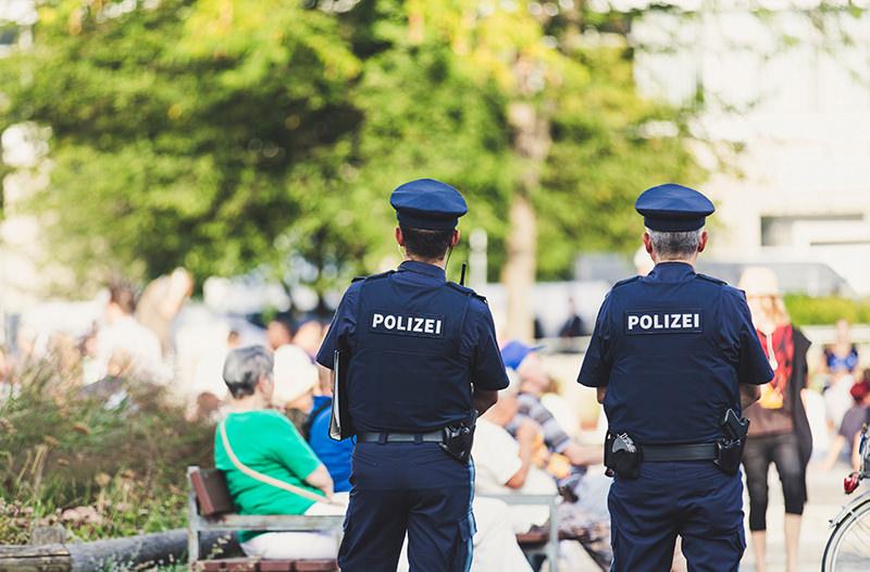 В Евростат рассказали, где в Европе чаще всего происходят ограбления