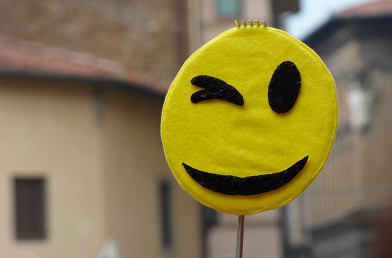 В Евростат рассказали, кто в Европе самый счастливый