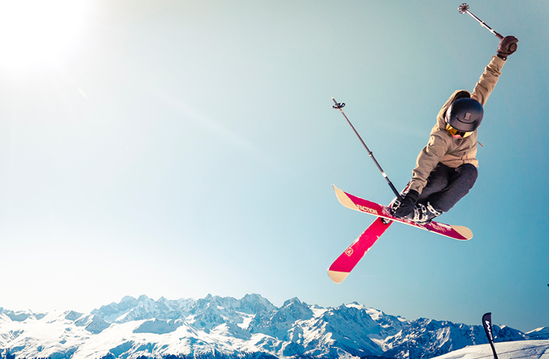 Выбраны самые инстаграмные горнолыжные курорты Европы