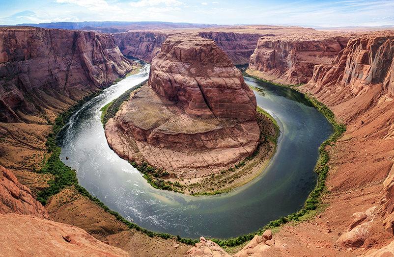 Национальные парки США можно будет посетить бесплатно в течение 5 дней