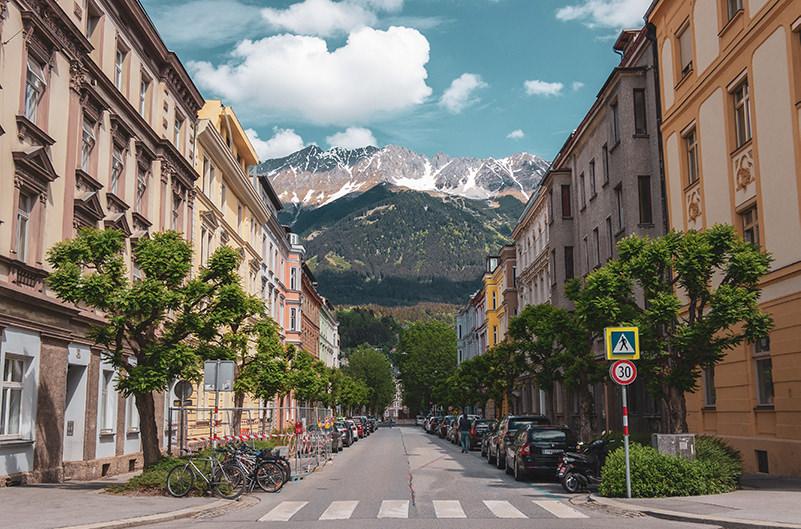 В Инсбруке туристам разрешили ездить на общественном транспорте бесплатно