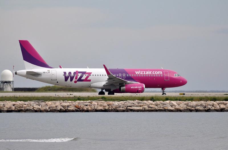 Wizz Air откроет в Абу-Даби дочернюю компанию