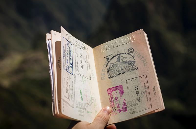 Поменялся рейтинг влиятельности паспортов