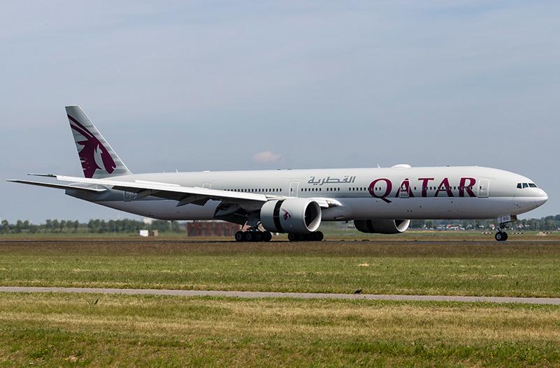 Qatar Airways и Deutsche Bahn будут сотрудничать