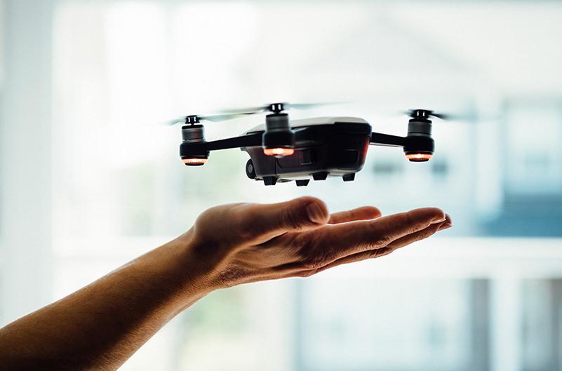 В Турции увеличили штрафы для хулиганов с дронами