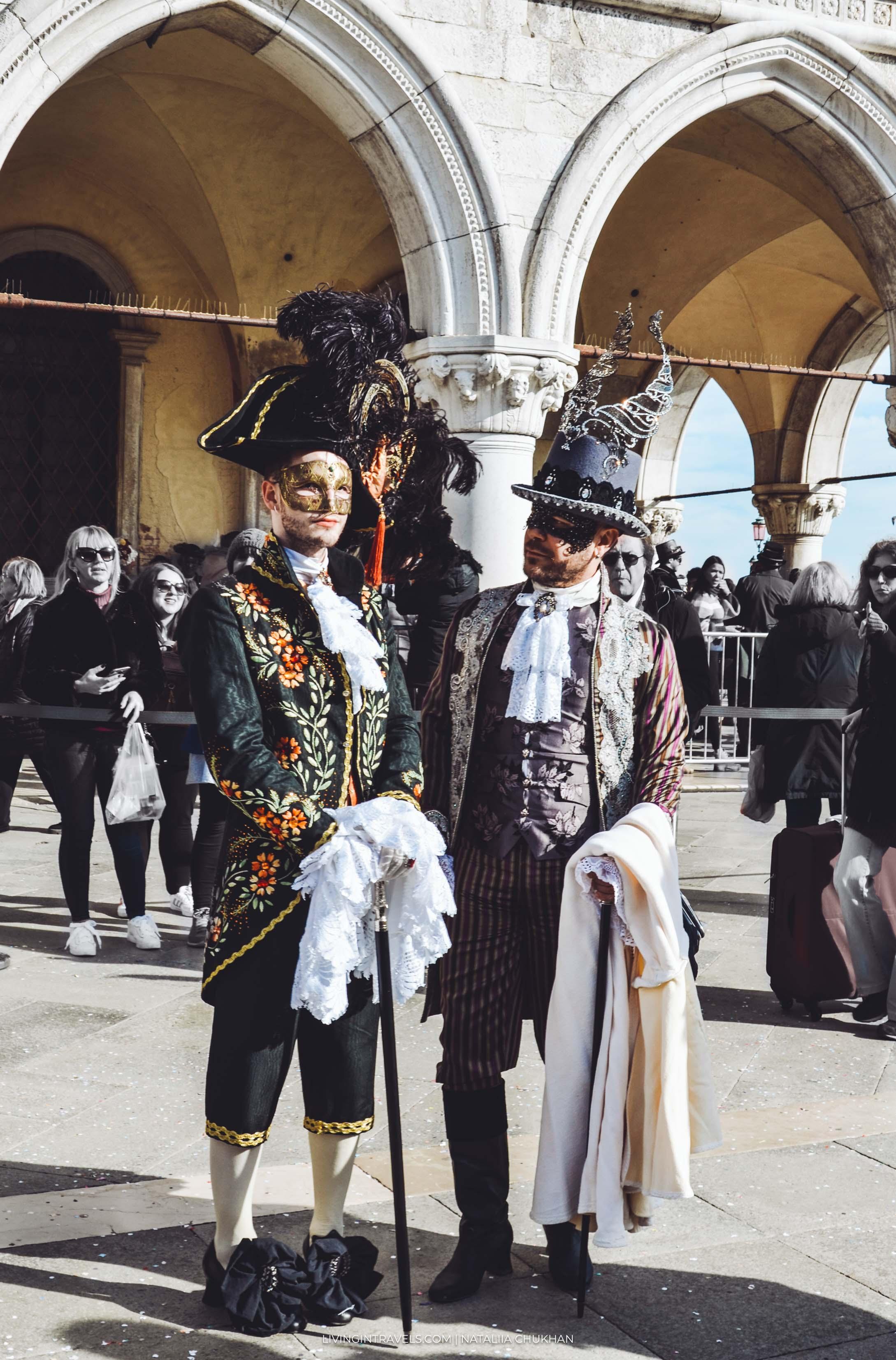 Венецианский карнавал: что нужно знать и увидеть