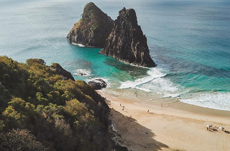 Пользователи TripAdvisor выбрали лучшие пляжи для отдыха в 2020 году