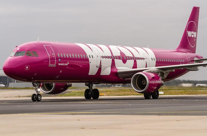 В Италии появится новая авиакомпания WOW Italy