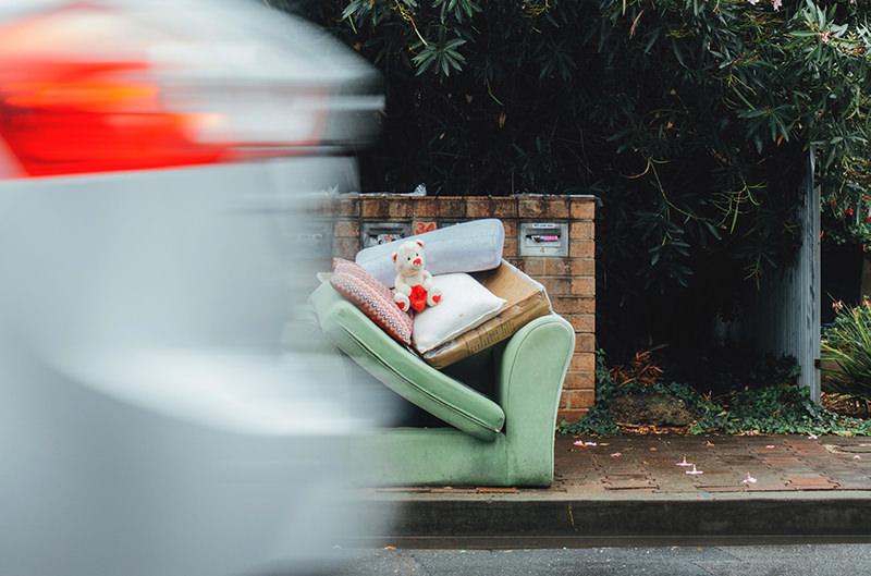 Жители ЕС стали производить меньше мусора