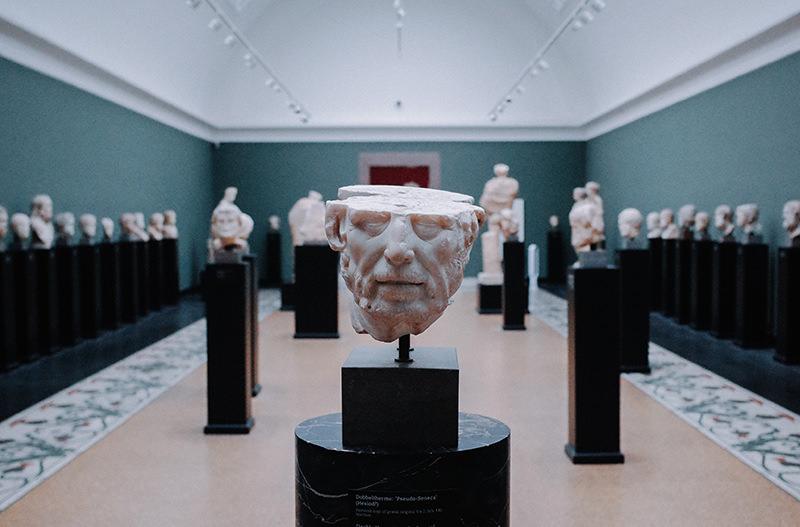13% музеев по всему миру рискуют не открыться после карантина