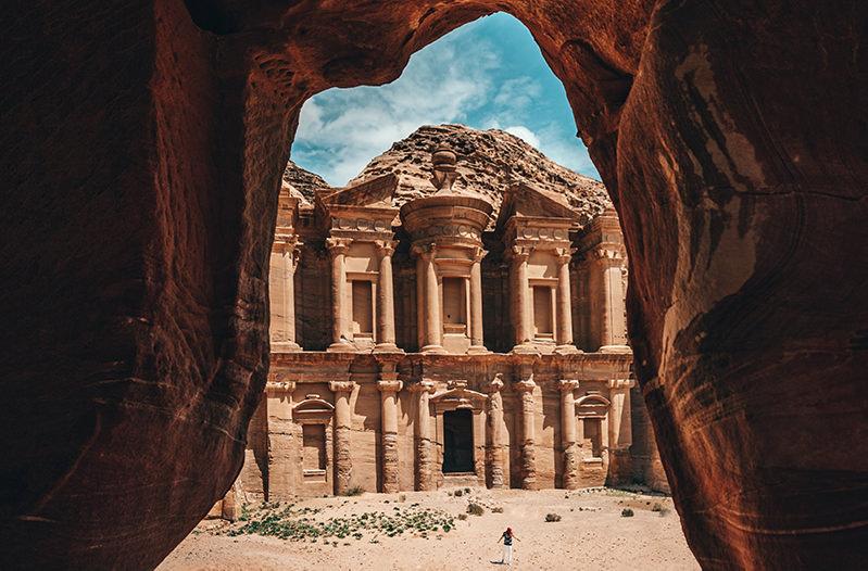 Иордания откроется для туристов в августе