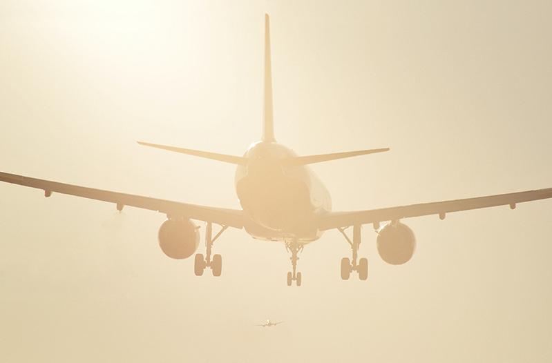 В ЕС хотят перевести авиацию на биотопливо