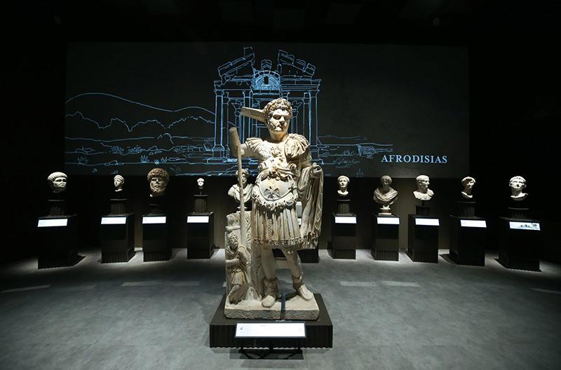 В аэропорту Стамбула открылся музей