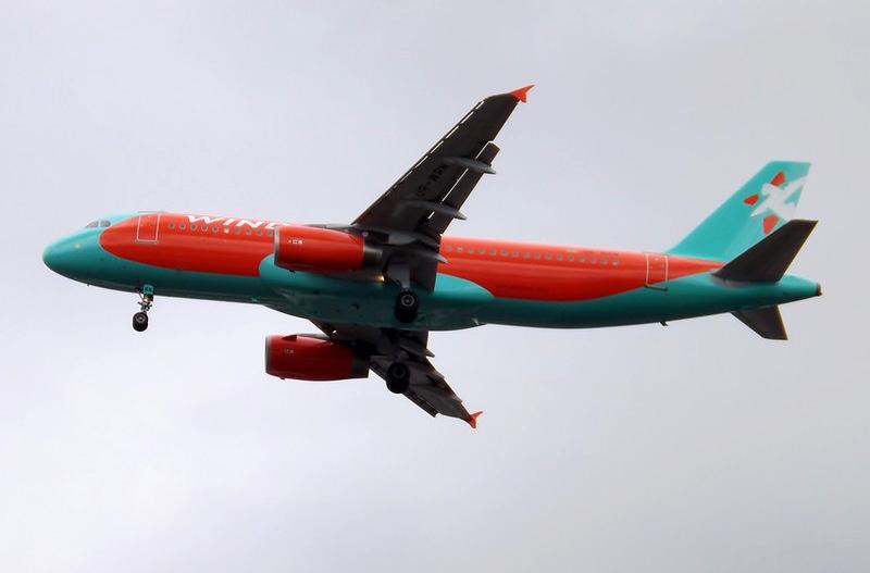 Windrose Airlines будет летать в Херсон