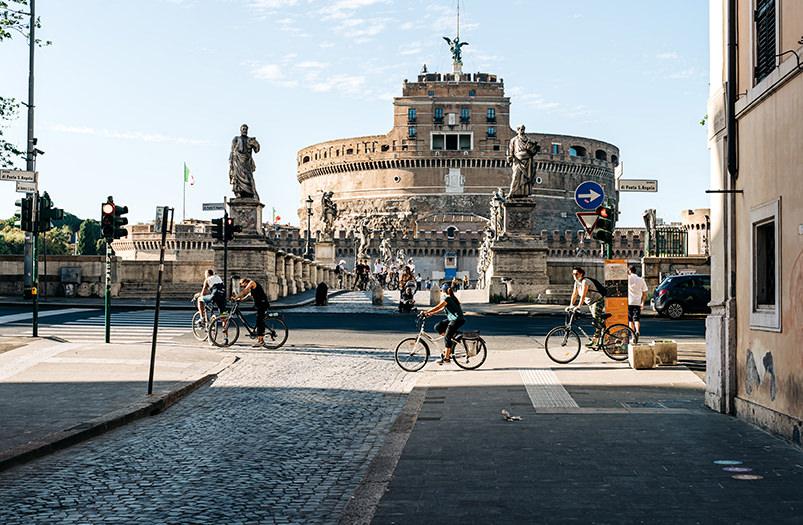 Италия запускает «зеленые пропуска» для туристов
