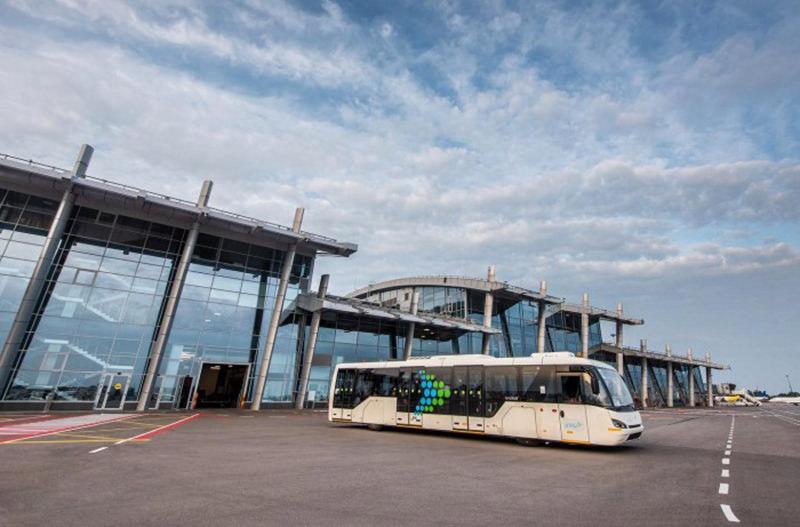 Аэропорт Жуляны увеличил время на регистрацию